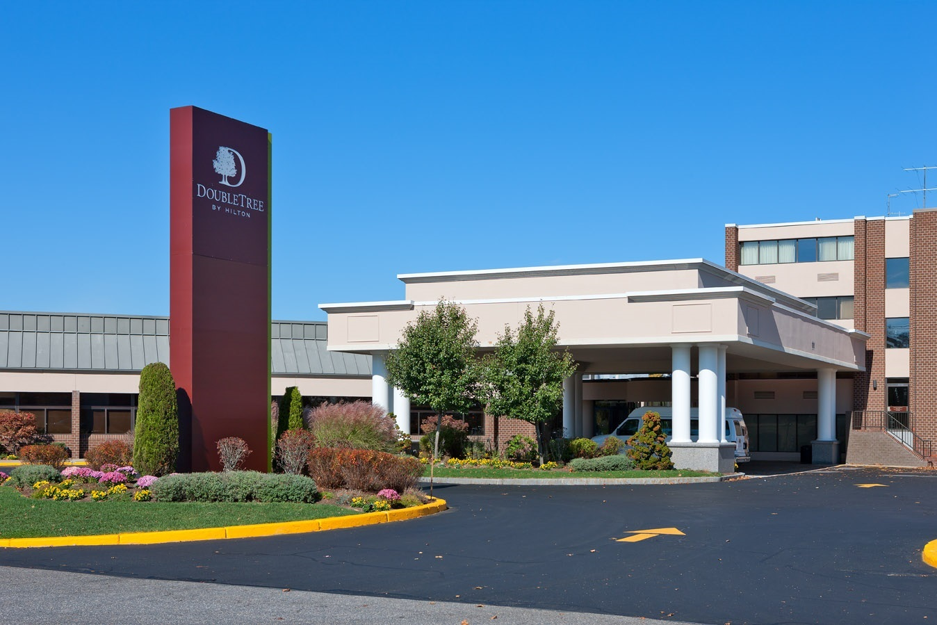 DoubleTree by Hilton Boston-Westborough