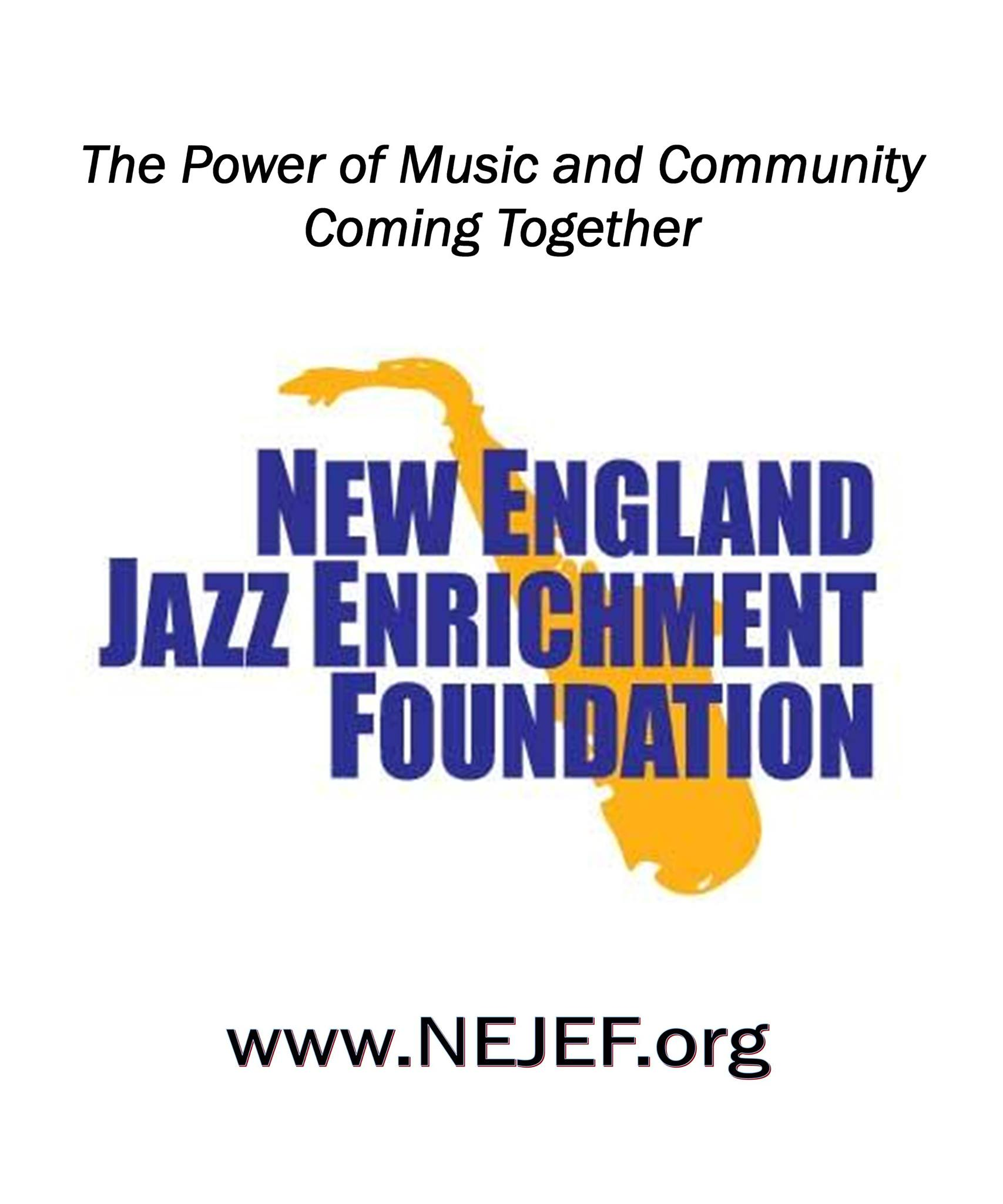New England Jazz Enrichment Foundation