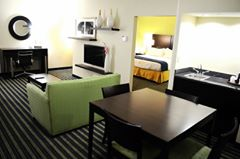 Holiday Inn Express - Worcester