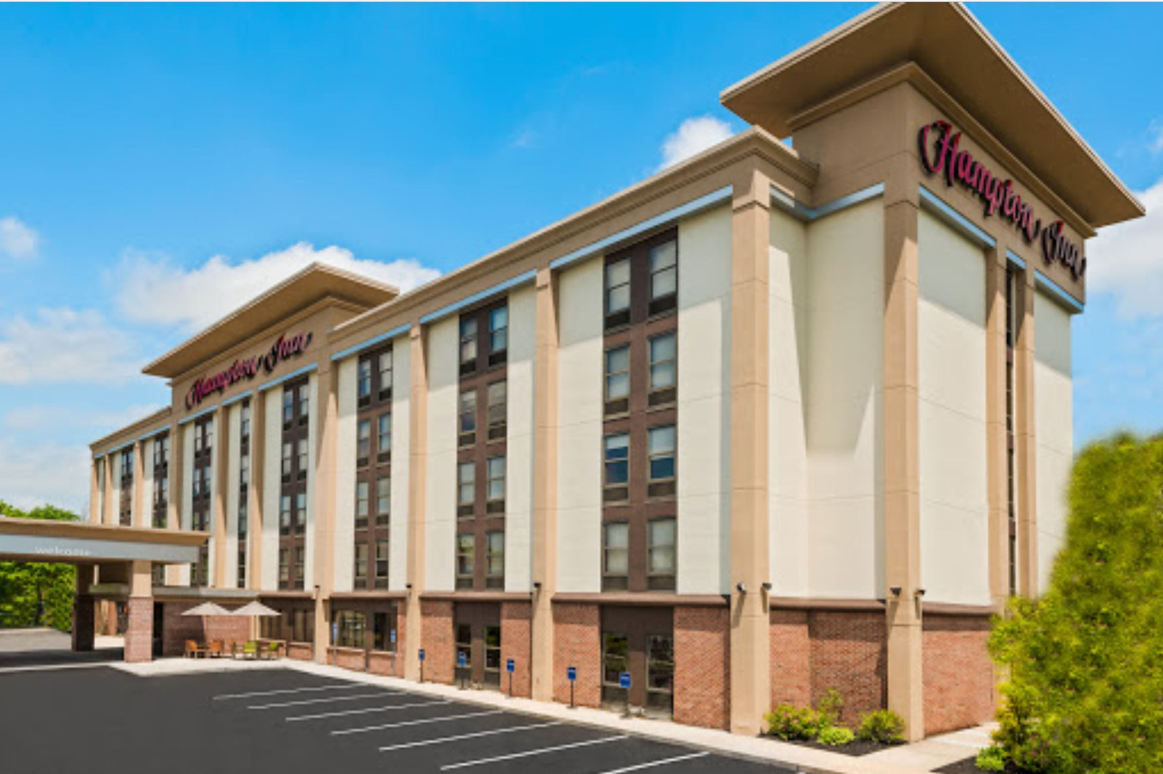 Hampton Inn & Suites - Marlborough