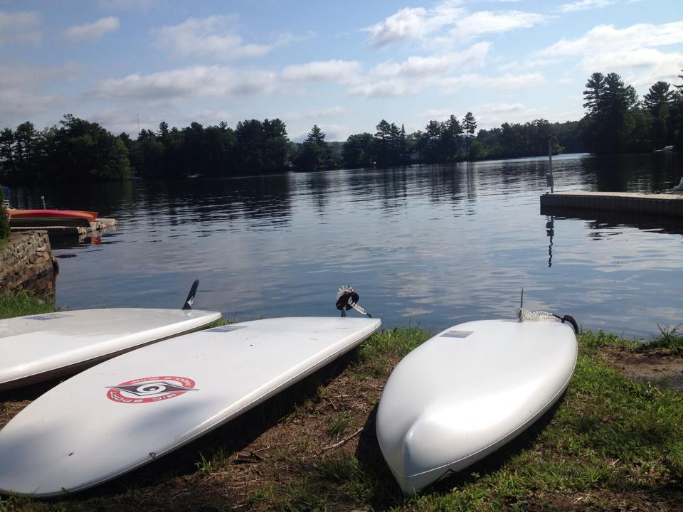 Lakeview Marine - Kayak & SUP Rentals
