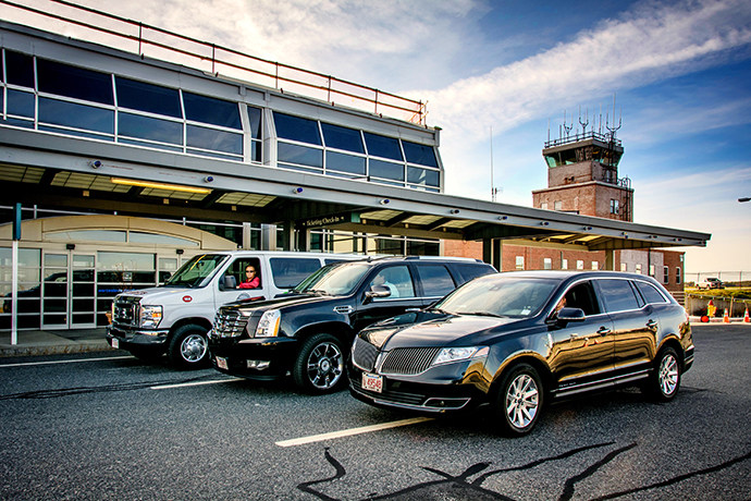 Knight's Airport Limousine Service