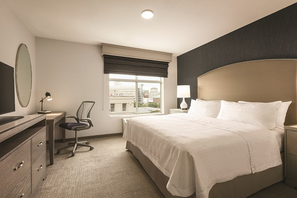 About Homewood Suites By Hilton Worcester