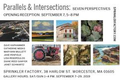 """Parallels and Intersections: Seven Perspectives"""