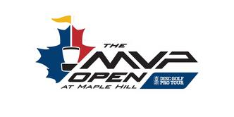 DGPT - MVP Open at Maple Hill