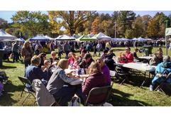 29th Annual Harvest Festival