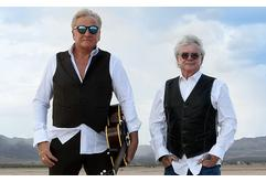 Air Supply: Lost in Love Experience