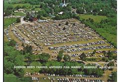 Antique Show -Brimfield Auction Acres