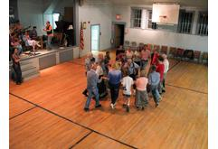 April 2019 Berlin Contra Dance