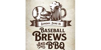 Baseball, Brews & BBQ