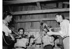 Cajun Music: Reflections of a Culture