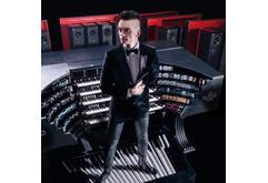 Cameron Carpenter with the International Touring Organ