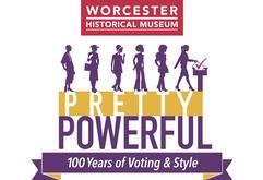 Celebrate Worcester's 100th Anniversary of Suffrage Victory on City Hall Plaza