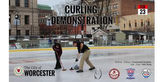 Curling on the Common
