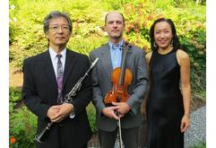 Faculty Concert ~ Modern Tales-music by Stravinsky, Bartok, and Kikuchi