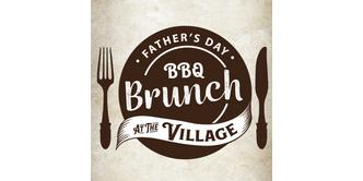 Father's Day BBQ Brunch At The Village