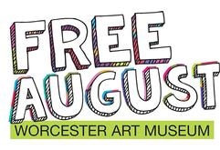 Free August at WAM
