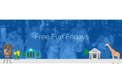 Free Fun Fridays in Central MA
