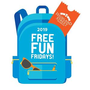 Free Fun Fridays: Worcester Art Museum