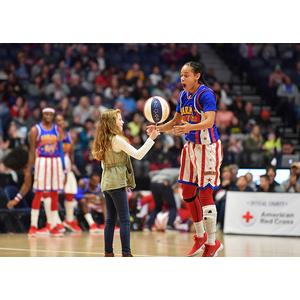 Harlem Globetrotters Special Offer