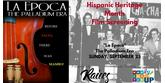 Hispanic Heritage Month Free Film Screening of