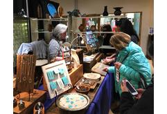 Holiday Festival of Crafts 2018