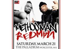 JAM'N Presents: Method Man & Redman