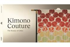 Kimono Couture: The Beauty of Chiso (Virtual Exhibition)