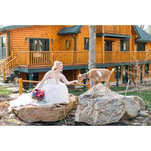 Laurel Ridge Bride and Groom Packages