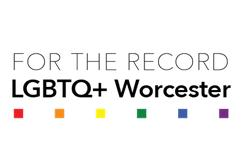 LGBTQ+ FOR THE RECORD Lecture