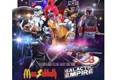 Mac Sabbath & Galactic Empire