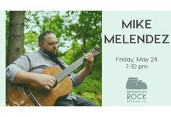 Mike Melendez - Live at Redemption Rock Brewing