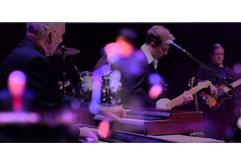Moondance—A Tribute to Van Morrison • Dinner & Show