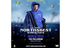 Northsbest Tour ft Lil Mosey