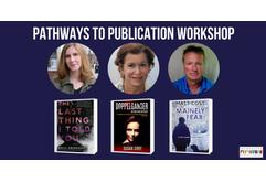 Pathways to Publication: A Virtual Workshop with Sisters in Crime