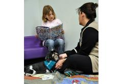 PAWS to Read in November: Session 1