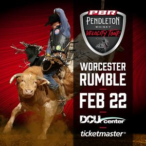 15 % off PBR: Worcester Rumble