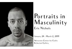 Portraits in Masculinity