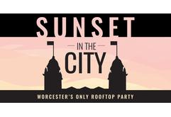 Sunset in the City Party