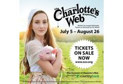 The Charlotte's Web Experience