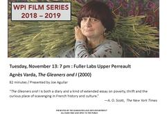 The Gleaners - Agnes Varda 2000