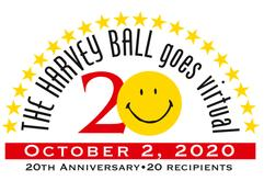 THE HARVEY BALL 2020