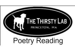 The Thirsty Lab Poetry Reading with Patricia Youngblood