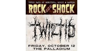 Rock & Shock Presents: Twitztid