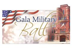 Veterans Inc. Gala Military Ball