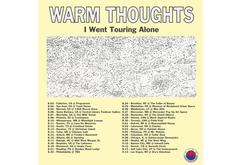 Warm Thoughts Live Concert