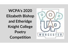 WCPA 2020 Bishop/Knight College Poetry Competition