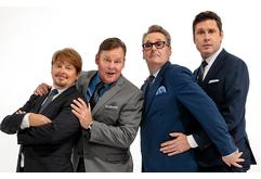 Whose Live Anyway? with Dave Foley, Joel Murray, Greg Proops and Jeff B. Davis
