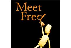 Worcester State presents Meet Fred