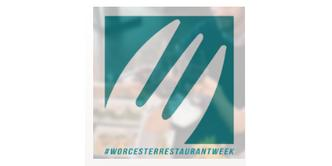 Worcester Restaurant Week 2020